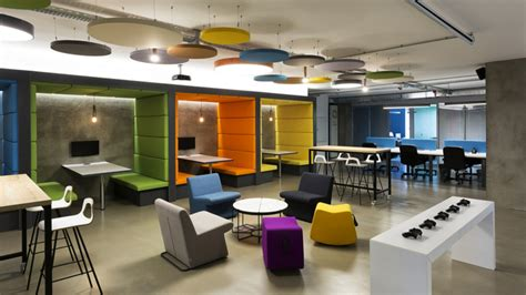 amazing commercial interiors ideas  create amazing