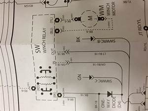 Can Am Traxter Wiring Diagram