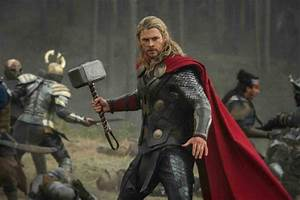Chris Hemsworth Workout And Diet For Thor: Getting ...