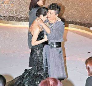 2011 TVB Anniversary Awards Results; Kevin Cheng and ...