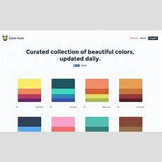 Best Color Palette Generators Sites  Freewebmentor