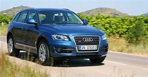 Essai Audi Q5 : essai audi q5 le format de la raison ~ Maxctalentgroup.com Avis de Voitures