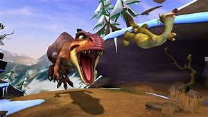 Ice Age 3 Dawn Of The Dinosaurs Pc Review Any Game