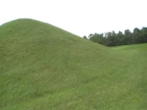 Hopewell Indian Mounds of Chillicothe Ohio - August 2009 ...