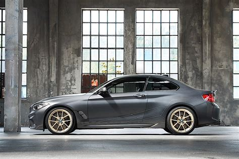 Widebody Bmw M2 Already Rendered By Bengala Design