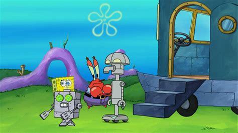 Encyclopedia Spongebobia