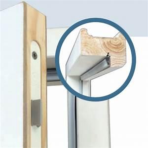 Joint De Porte Bois : joint phonique porte interieure ~ Edinachiropracticcenter.com Idées de Décoration