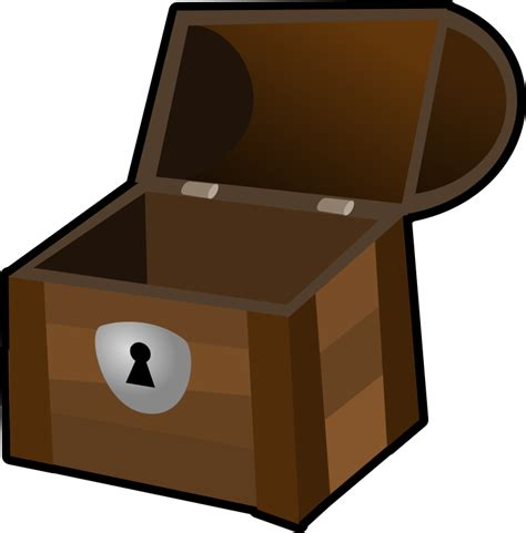 treasure 1 in clipart chests