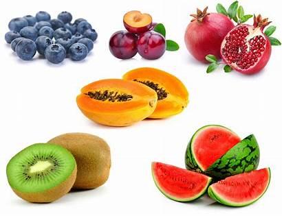 Fruits Stomach Empty Eaten Should
