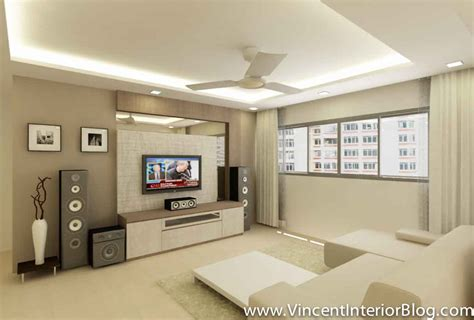 Home Design 5 Room : Yishun 5 Room Hdb Renovation By Interior Designer Ben Ng