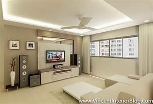 yishun 5 room hdb renovation by interior designer ben ng With 5 room hdb interior design ideas