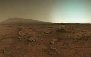wanderingspace » Mars