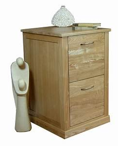 Mobel Oak 2 Drawer Filing Cabinet File Cabinets And