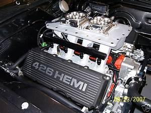 Mopar Dodge 5 7 6 1 6 4 Hemi Wiring Harness Install Kit