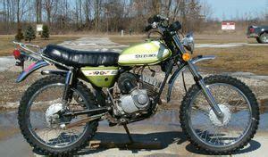 Suzuki Tc90 by Suzuki Tc90 Cyclechaos