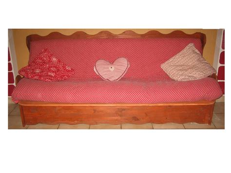 canapé en pin canapé et fauteuille en pin