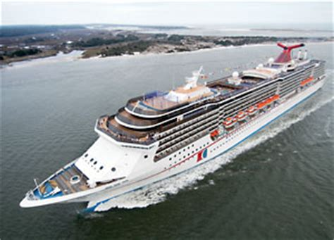 100 bottoms up carnival cruises unveils photo trip