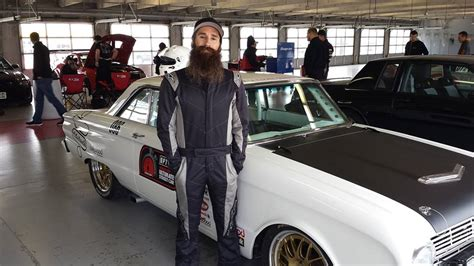 Aaron Kaufman S Fast N Loud Ford Falcon On Forgeline Gw3 Make Your Own Beautiful  HD Wallpapers, Images Over 1000+ [ralydesign.ml]