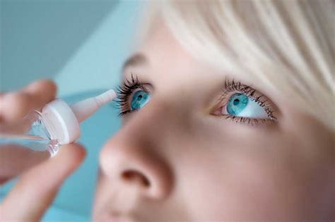 Understanding Different Eye Drops Needs | Lasik of Nevada