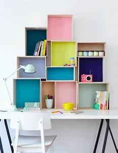 Idee De Deco Pour Chambre : 120 id es pour la chambre d ado unique ~ Melissatoandfro.com Idées de Décoration