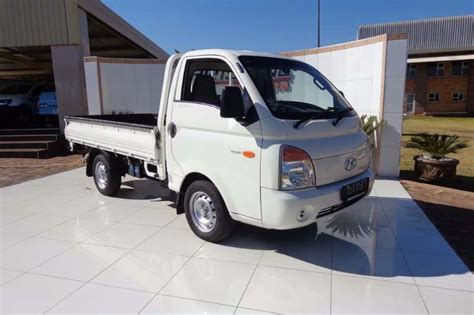 Hyundai Hton Va by 2010 Hyundai H100 Dropsides Ldvs Panel Vans Trucks For