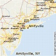 Best Places to Live in Amityville, New York