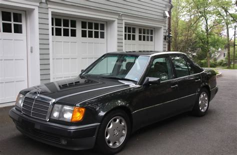 Ebay Mercedes by The Ultimate W124 Mercedes 500e German Cars For
