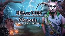 Sea of Lies: Nemesis Collector's Edition - YouTube
