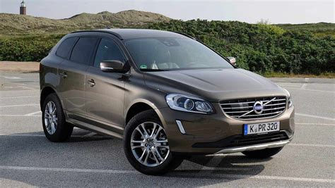 2014 Volvo Xc60 Price by Volvo Xc60 D4 2014 Review Carsguide