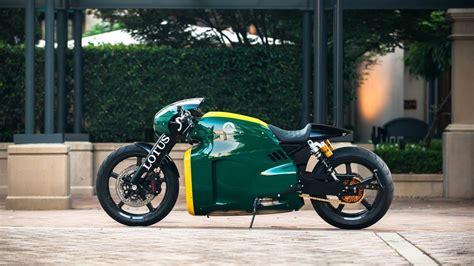 owning    lotus   motorbikes requires spending