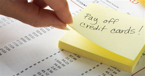 Pay off the card with the smallest balance first, then take the money you were paying for that debt and use it to pay down the next smallest balance. How Long Will It Take to Pay Off a Credit Card | First Citizens Bank