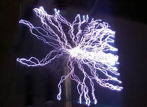 5 Electric Discharge  U0026 Lightning