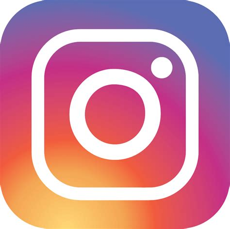 instagram icon transparent vector transparent instagram clipart bbcpersian7 collections