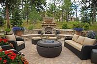 landscape design pictures Landscaping Colorado Springs & Landscape Design   Timberline