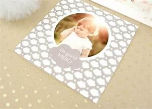 Quoi Offrir Pour Une Naissance : cartes de naissance popcarte ~ Melissatoandfro.com Idées de Décoration