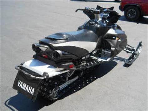 yamaha attak gt  sale  snowmobile classifieds