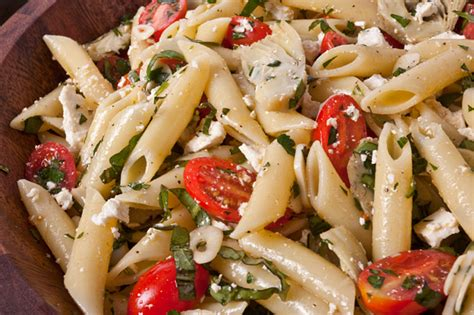 cold pasta salads my favorite things cold pasta salad with baby artichokes