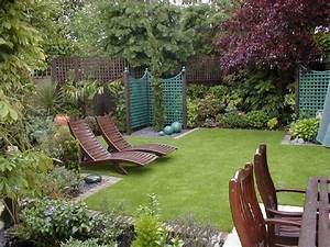 40 With 4 landscape design ideas for your beautiful garden