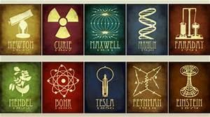 science albert einstein nikola tesla mind isaac newton