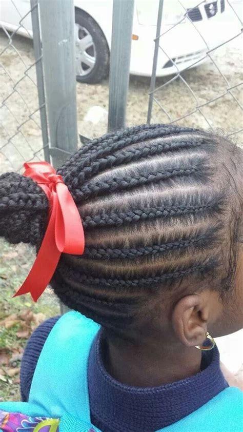 nice braid style    girl  added hair