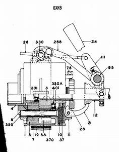 Old Marine Engine  Palmer Gas 4 Cylinder Id