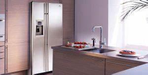 Kühlschrank General Electric : k hlschrank nach ma general electric kuehlschrank ~ Michelbontemps.com Haus und Dekorationen