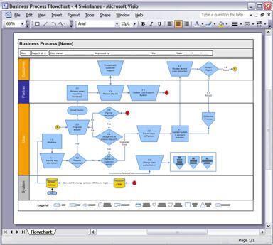 visio tip    improve text   diagrams
