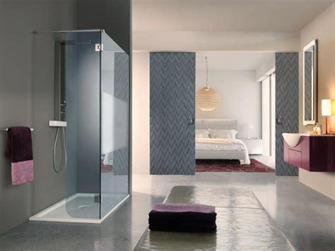 Douche à L'italienne  élégance, Simplicité, Design En 38