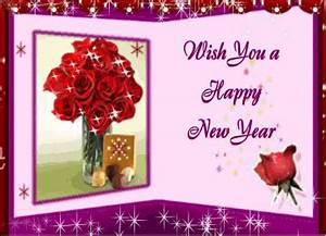 {Latest}* Happy New Year 2018 Animated & 3D Greeting Card ...