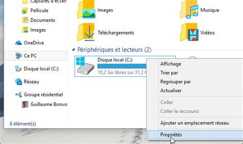 Comment Supprimer Windows.old Pour Libérer De