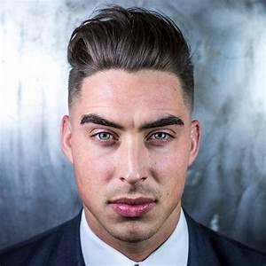 James Bond Haircut,Mens Hairstyles Ivy League Fade Haircut ...