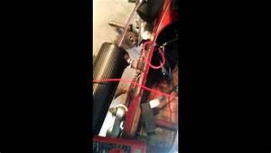 Piranha 140 Wiring