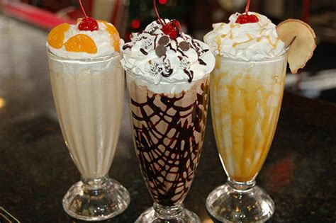 delicious milkshake recipes beauty tips hair care