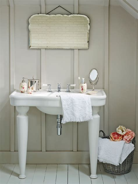 cosy shabby chic bathroom vanities unique bathroom